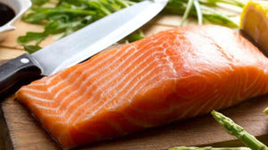 SuperFood Saturday: Salmon