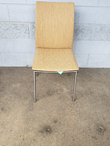 Item #427: Skovby dining chair