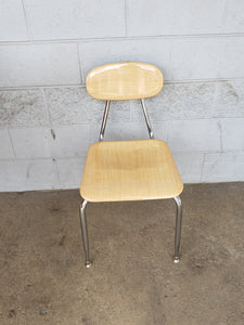 Item #406: KY baldauf group side chair