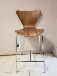 Item #410: tendy counter stool