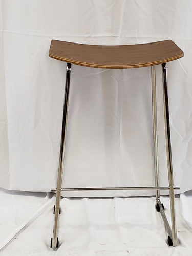 Item #434:  Kees counter stool