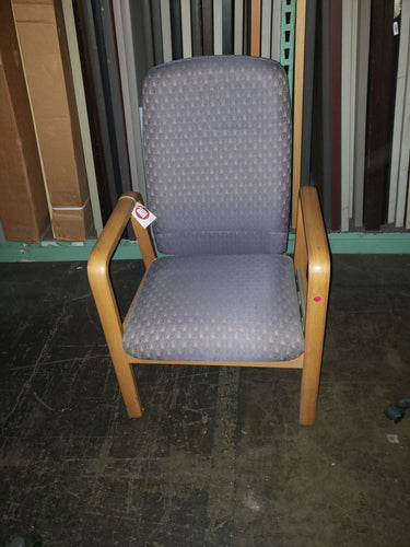 Item #213: Laurelwood motion chair