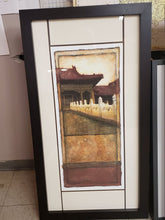 Artwork: Pagoda prints