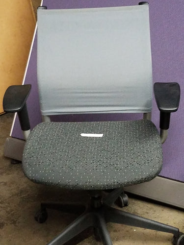Item #106: Wit task chair