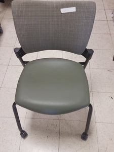 Item #122: relay chair