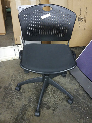 Item #134: Anytime task chair