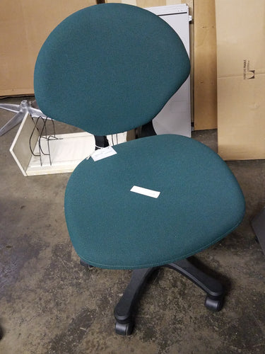 Item #135: split-shell task chair