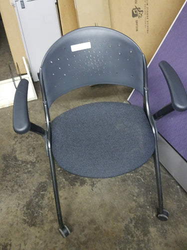 Item #141: Relay chair