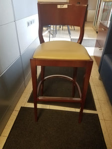 Item #25: Lowenstein barstool