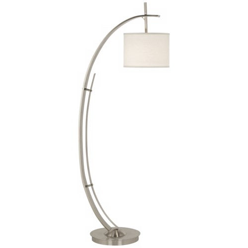 Item #443: Vertigo floor lamp