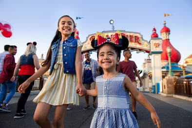 Save up to 25% off Select Stays at Disneyland Resort Hotels
