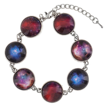 Galaxy Connector Bracelet