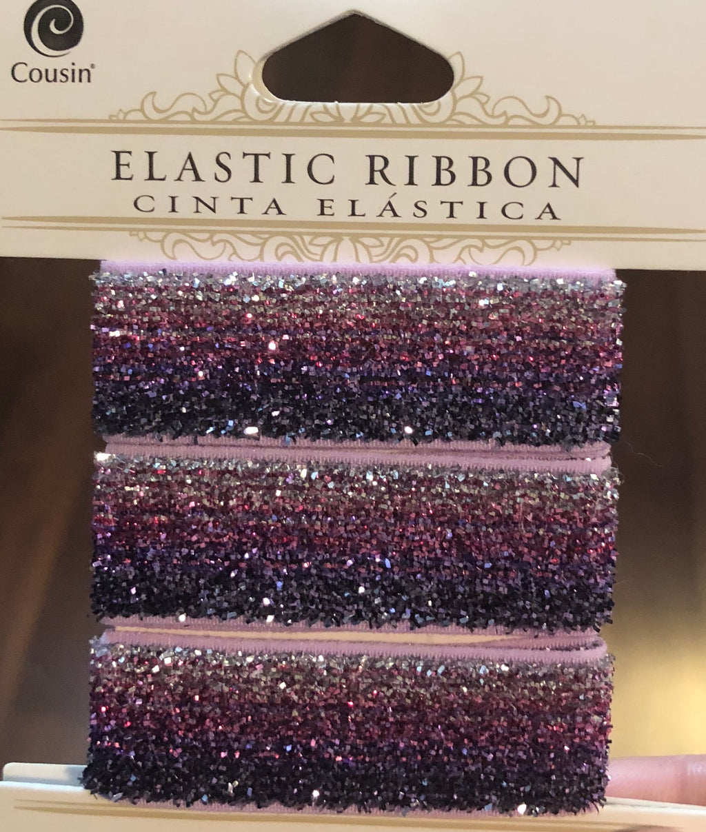 Elastic Ribbon--Online Garage Sale--