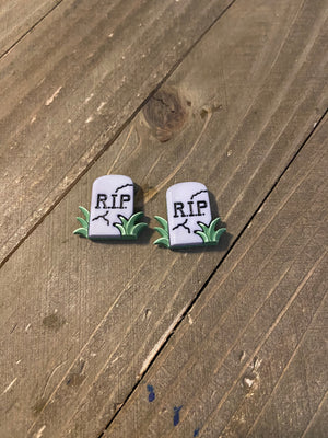 Happy Halloween Collection Earrings-Perfect for Trick or Treating Ear Bling
