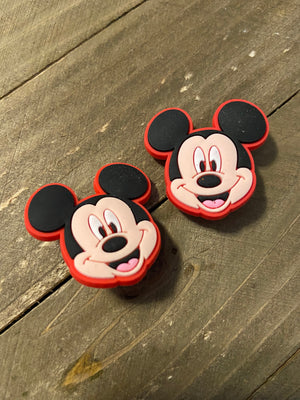 Mickey Mouse Post Earrings