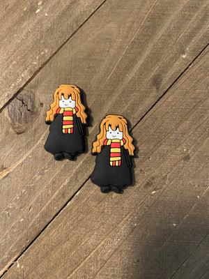 Harry Potter's Hermione GrangerPost Earrings