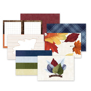 Creative Memories Hello Autumn Variety Mat Pack