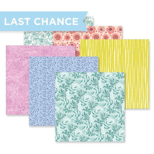 CREATIVE MEMORIES Full Bloom Paper Pack