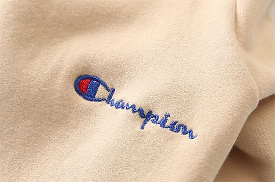 Champup Early AM Classic Workout Hoodie (NEW ITEM!)