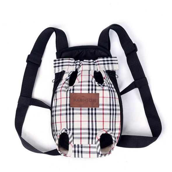 Burberry Backpack Swaggy Carrier