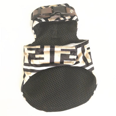 New Arrivals Fendi  Vest & Leash