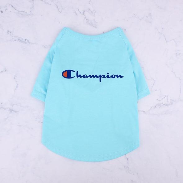 Champion Color up Summer Drip Shirt