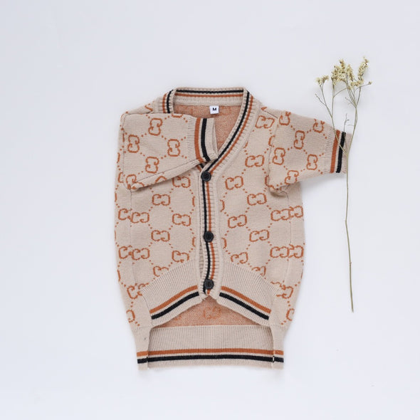 Gucci Swag Summer Drippy Sweater
