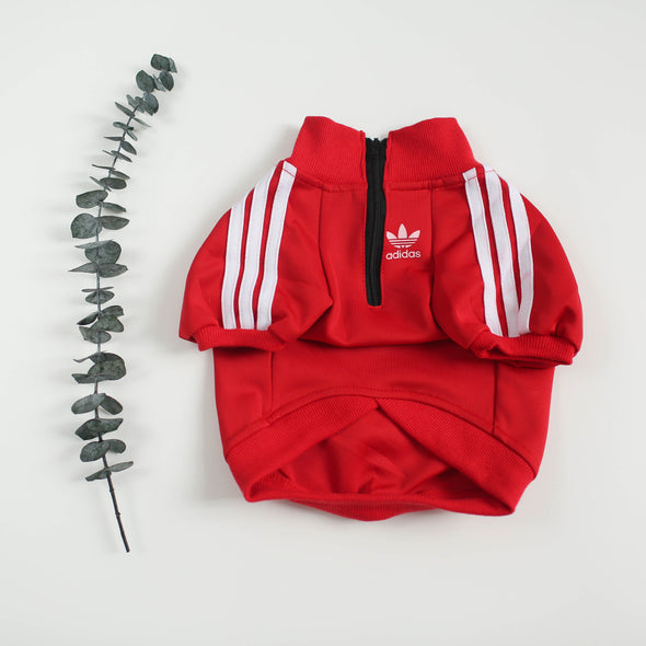 Adidas Classic Jumpsuit Track Jacket (Limited Edition)