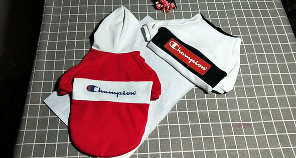 Champup Swaggy Classic Sports Hoodie (HOT ITEM!)