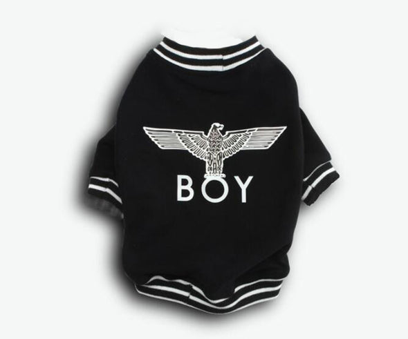 Boy Pup Hiphop Winter Sweater (HOT ITEM!)