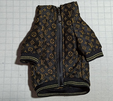 LV Custom 18 Hole True Wealth Jacket