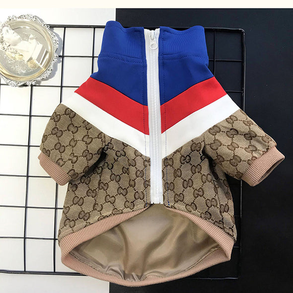 Gucci Swag Winter Drip Jacket
