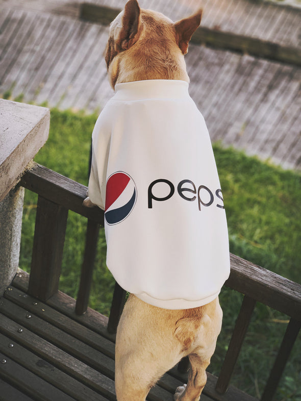 New Hot Pepsi Soft Jacket