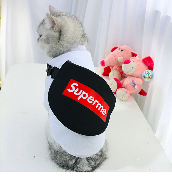 Supreme Cutesie summer backpack sweater