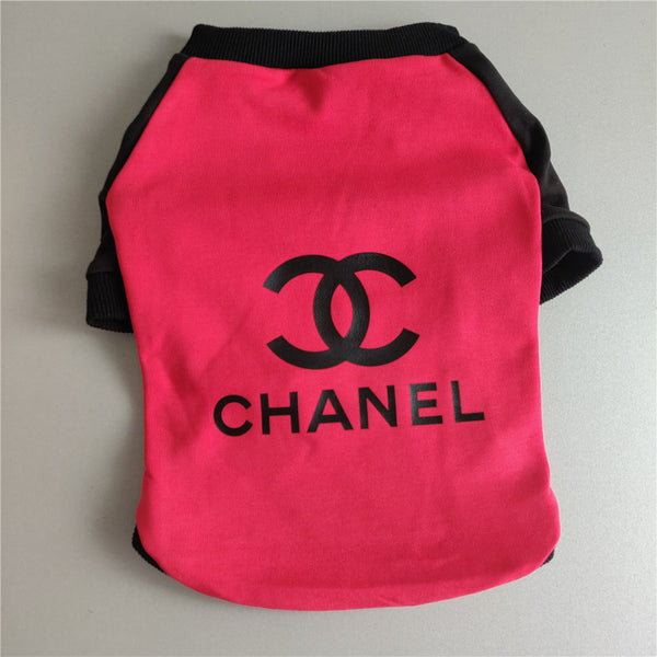 New Chanel Cruise T-Shirt