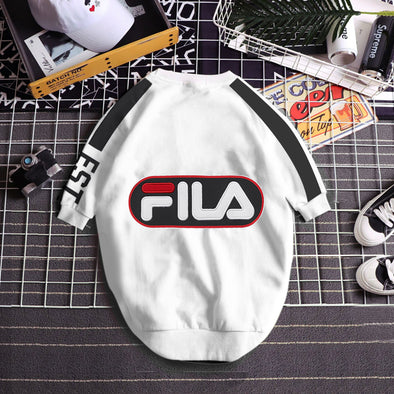 FILA Legend in the Game Summer Tee