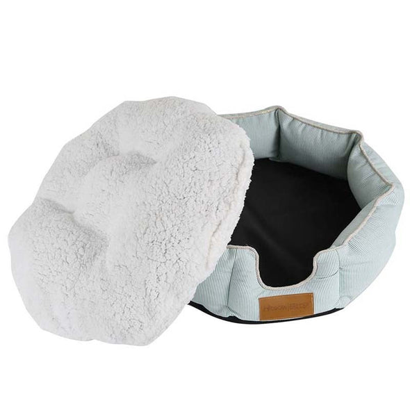 Luxury Fleece Cloud Bed (what sweet dreams are made of)