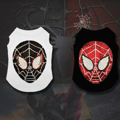 New Hot Spiderman Vest Cool