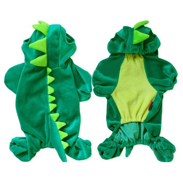 Dinosaur Jacket Halloween Costume