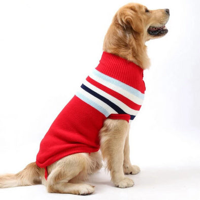 Classic Style Sweater Vest (BIG DOGS)