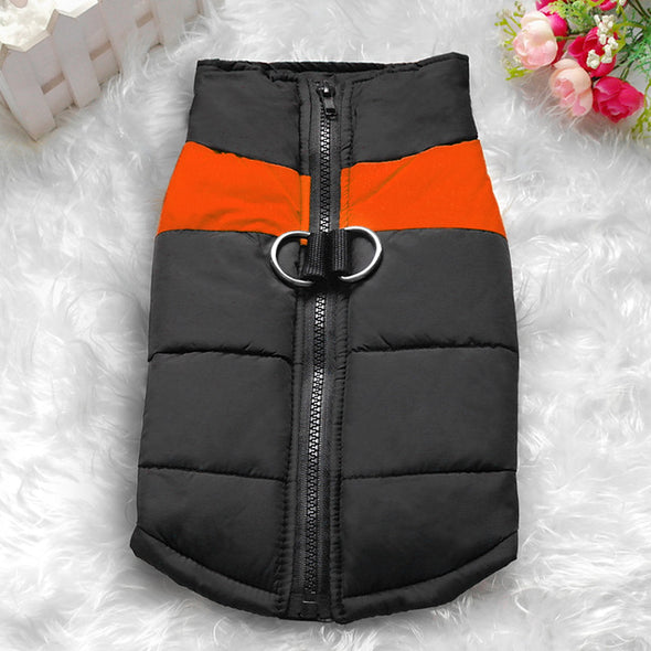 Classic Style Waterproof Vest (BIG DOGS)