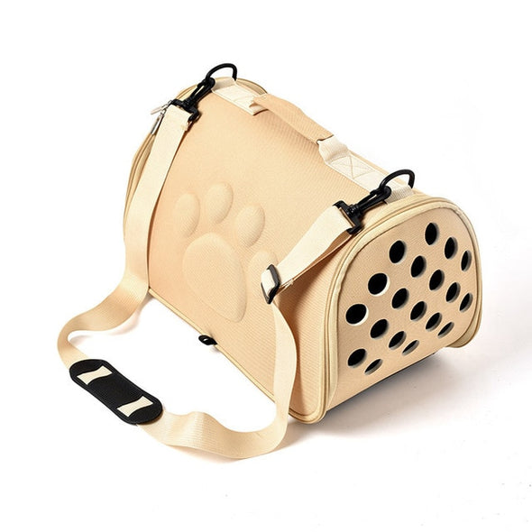 Swag Paws Pet Durable Carrying Case