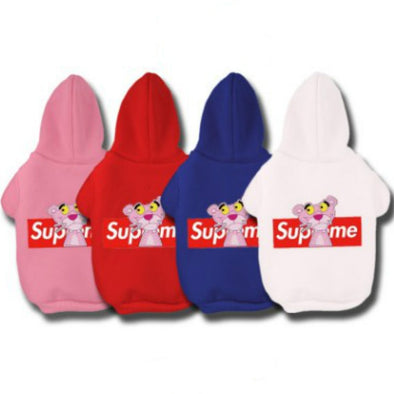 Pink Panther Pupreme Special Edition Hoodie!