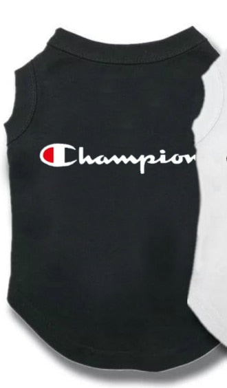 Champup Vest Summer Swag (HOT NEW ITEM!)