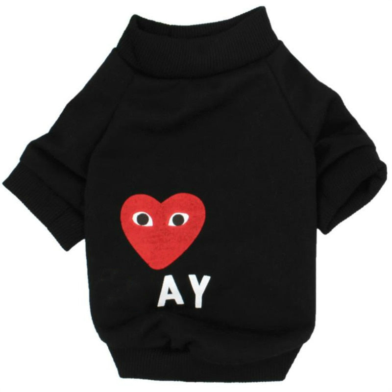 Hypebeast Hearts Playa Sweater (HOT NEW ITEM!)