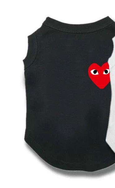 Hypebeast Heart on you Summer Tanktop