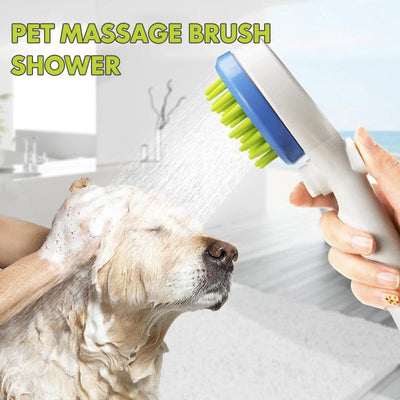 Sunsetime™ Pet Combing Shower Sprayer