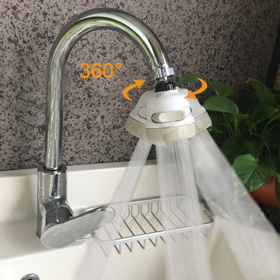 360° Swivel Water Saving Tap