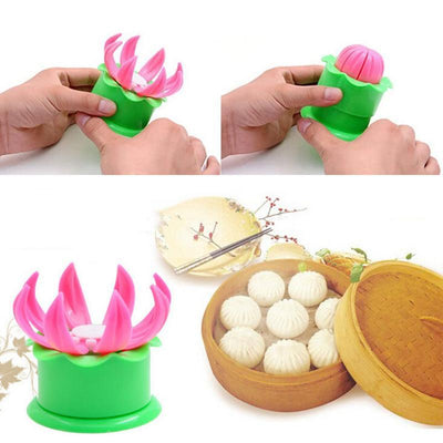 Creative Bun-making Mold