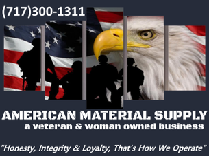 american material supply